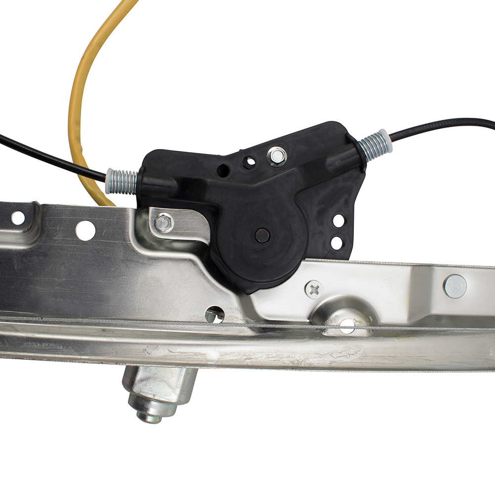 Window Regulator-Power And Motor Assembly Front Left WAI fits 2004 Nissan Quest