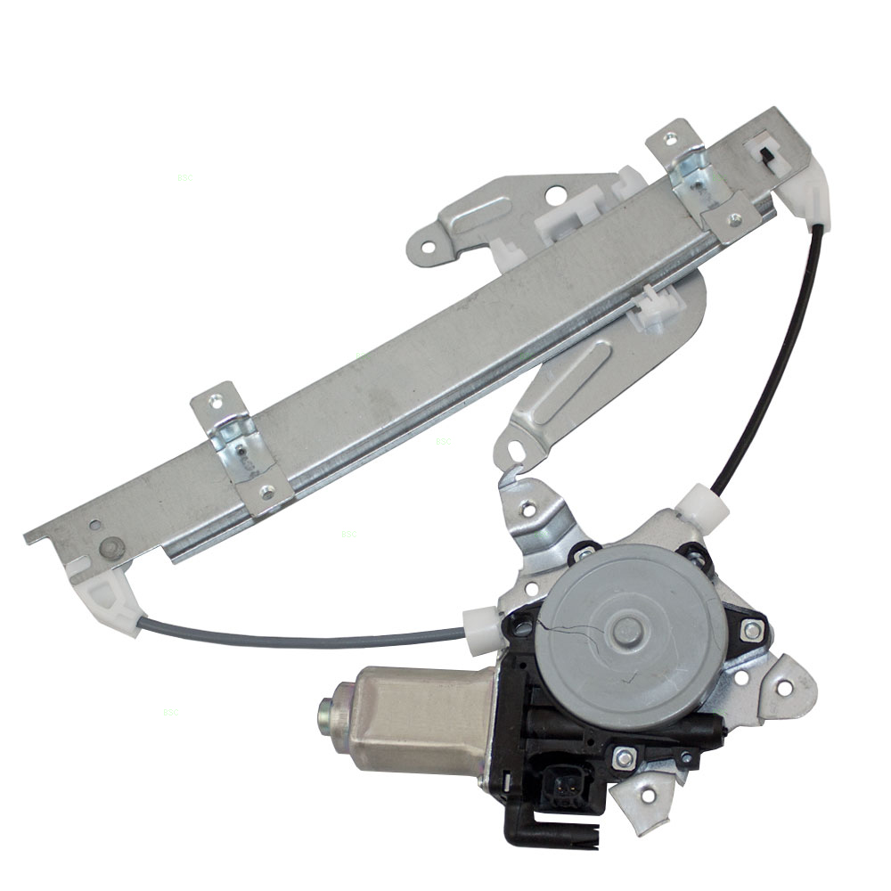 Brock supply 03 07 ns murano power window regulator w for Nissan motor credit payoff phone number