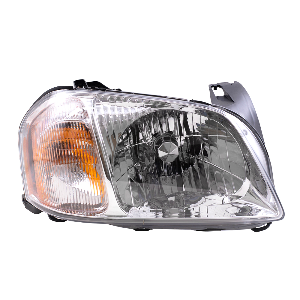 2001 Mazda Tribute Headlight Diagram Opinions About Wiring 2007 6 01 04 Passengers Assembly Rh Everydayautoparts Com