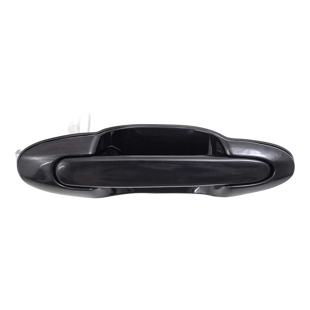 00 06 Mazda Mpv Drivers Rear Outside Outer Sliding Door Handle