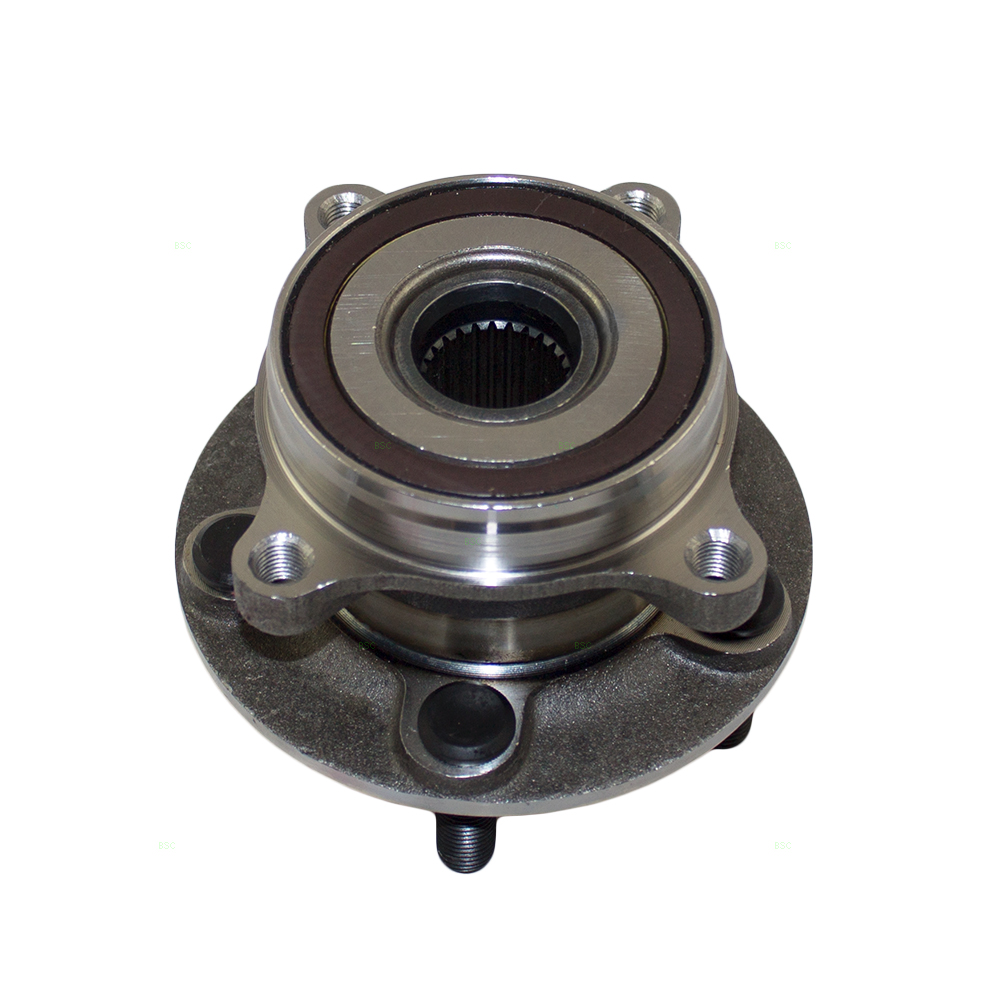 11-15 Lexus CT200h Front Wheel Bearing Wheel Hub Assembly 513287 for 10-15 Toyota Prius