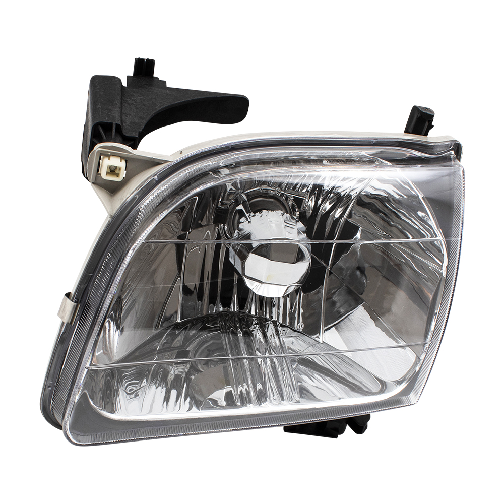 Picture Of 01 04 Toyota Tacoma Headlamp Assembly Lh