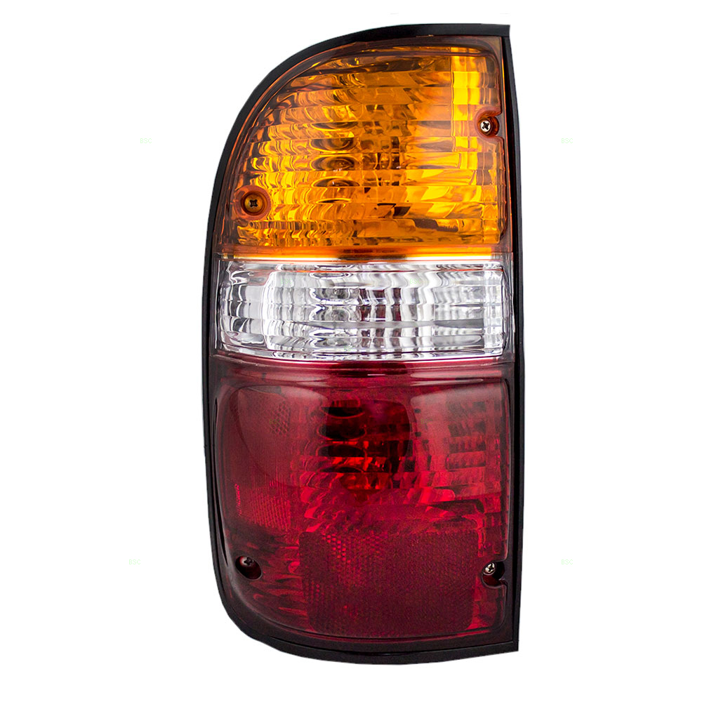 Picture Of Nla 01 04 Toyota Tacoma Tail Lamp Assembly Lh