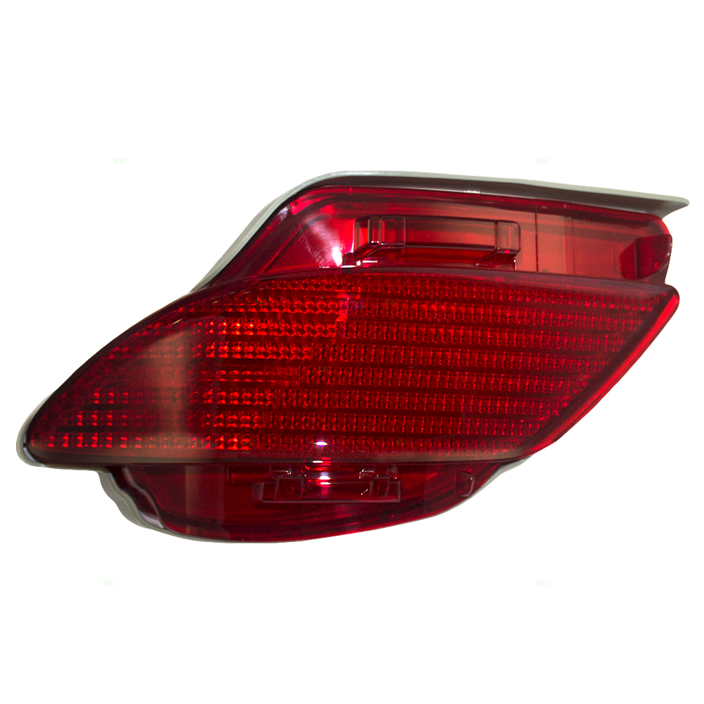 Lexus Rx 350 Rear Marker Light Assembly Autoandart Com 10