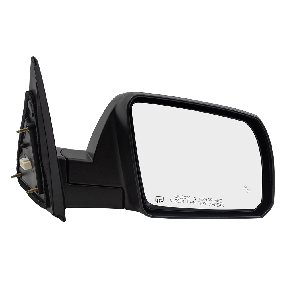 Genuine Toyota 87940-0C420 Rear View Mirror Assembly