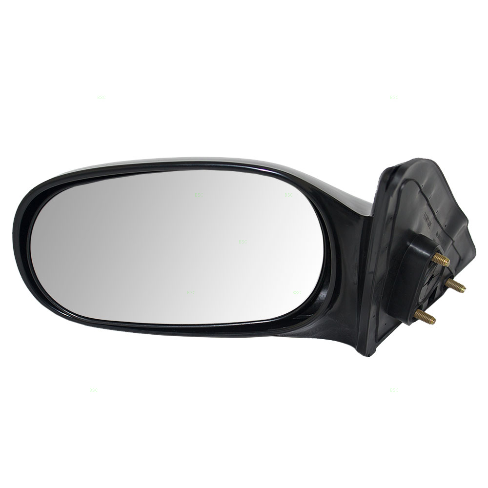 Brock Supply 98 02 Ty Corolla Manual Mirror Paint To Match Black Toyota Schematic Picture Of Lh