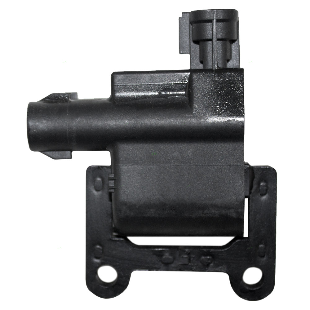 Brock Supply 97 01 Ty Camry 4 Cyl Ignition Coil 98 00 Rav4 99 2001 Toyota Kit Picture Of