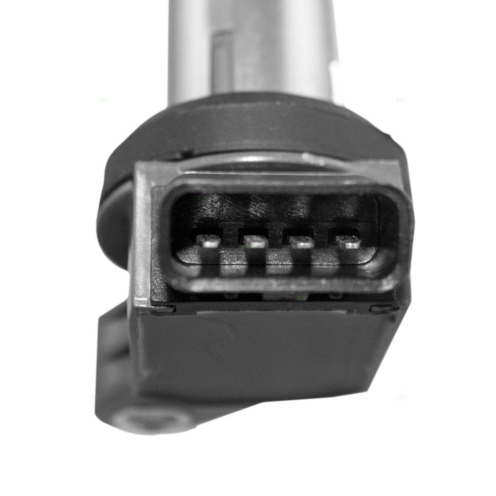 Lexus Toyota Van SUV 6 Cyl Ignition Spark Plug Coil