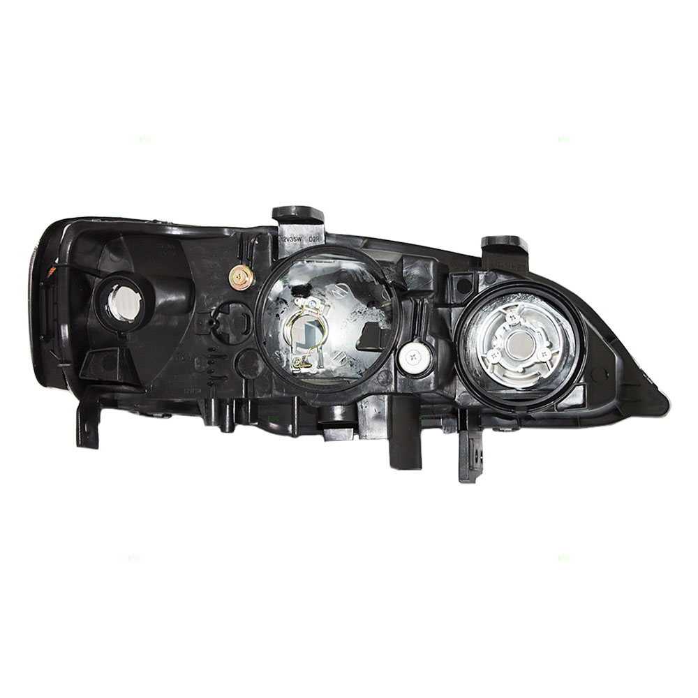 99-01 Acura TL Drivers HID Combination Headlamp Headlight