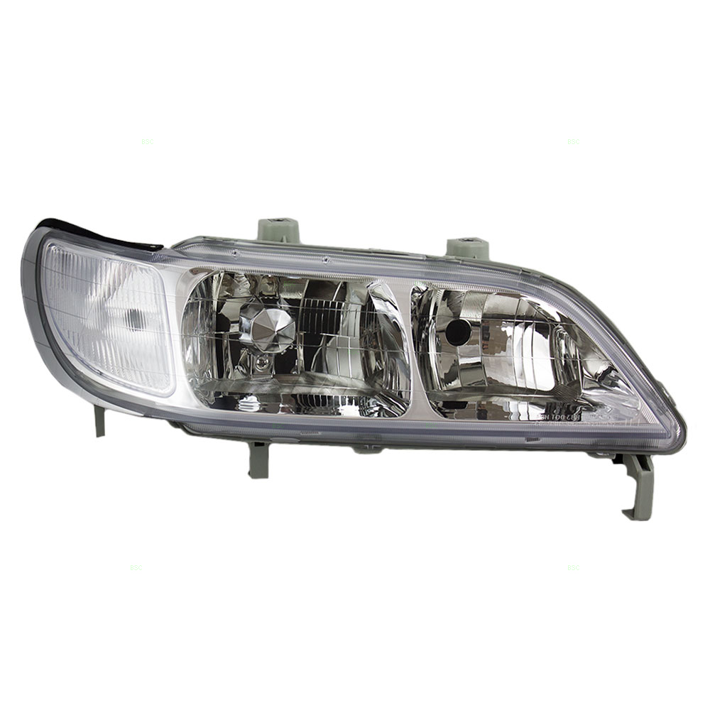 97-99 Acura CL Passengers Headlight Assembly