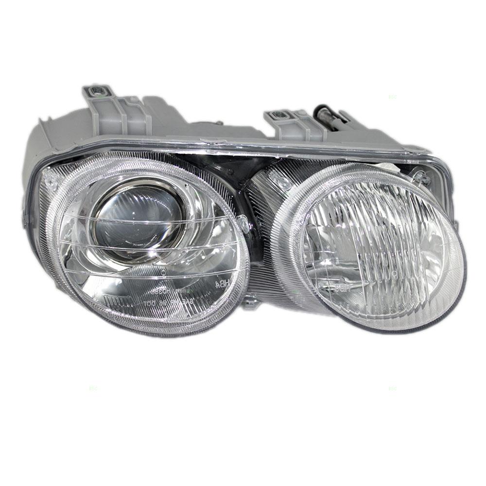 Brock Supply AC INTEGRA HEADLAMP ASSY RH - Acura integra headlights