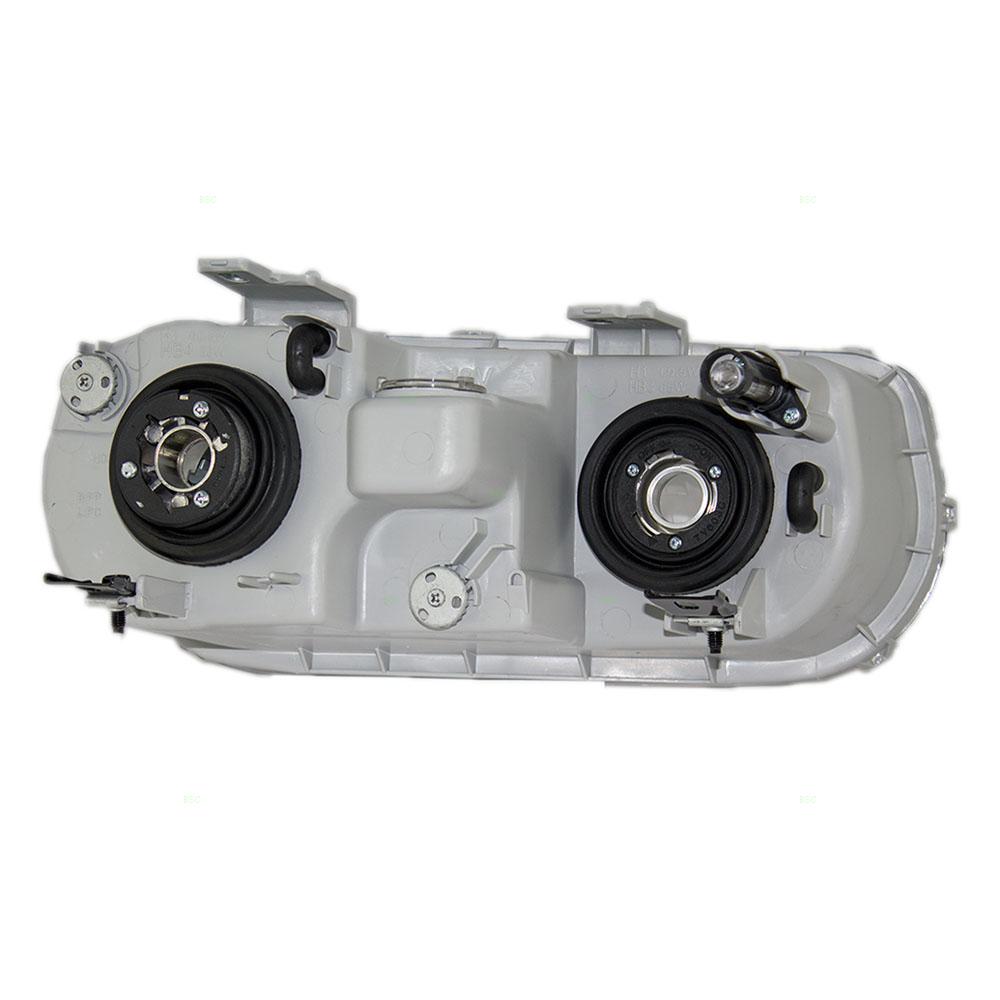 98-01 Acura Integra New Drivers Headlight