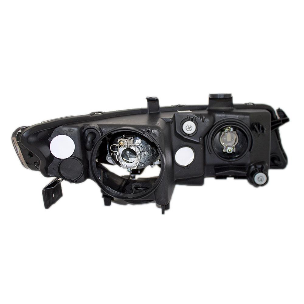 04-05 Acura TSX New Drivers Headlight