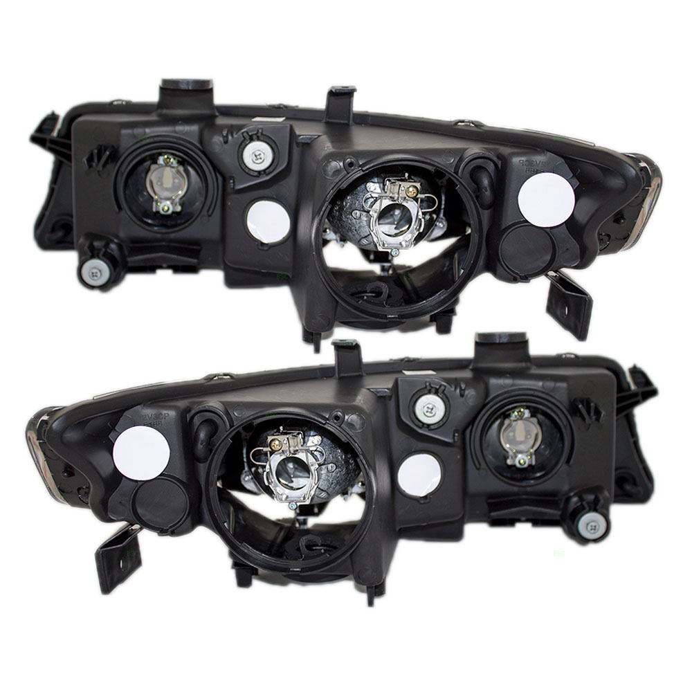 04-05 Acura TSX New Pair Set HID