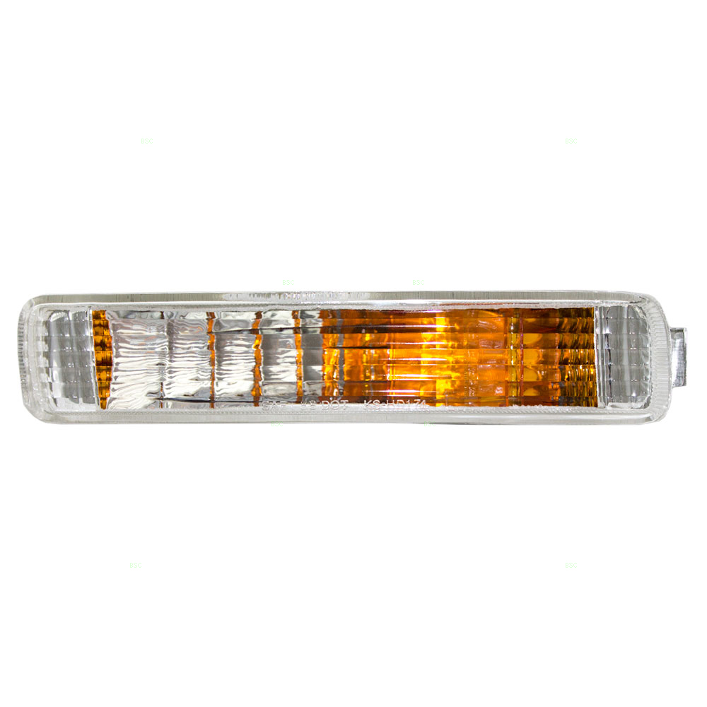 91-95 Acura Legend New Drivers Signal