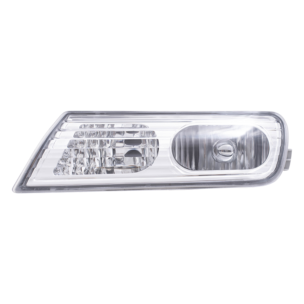 07-09 Acura MDX Set Of Fog Lights