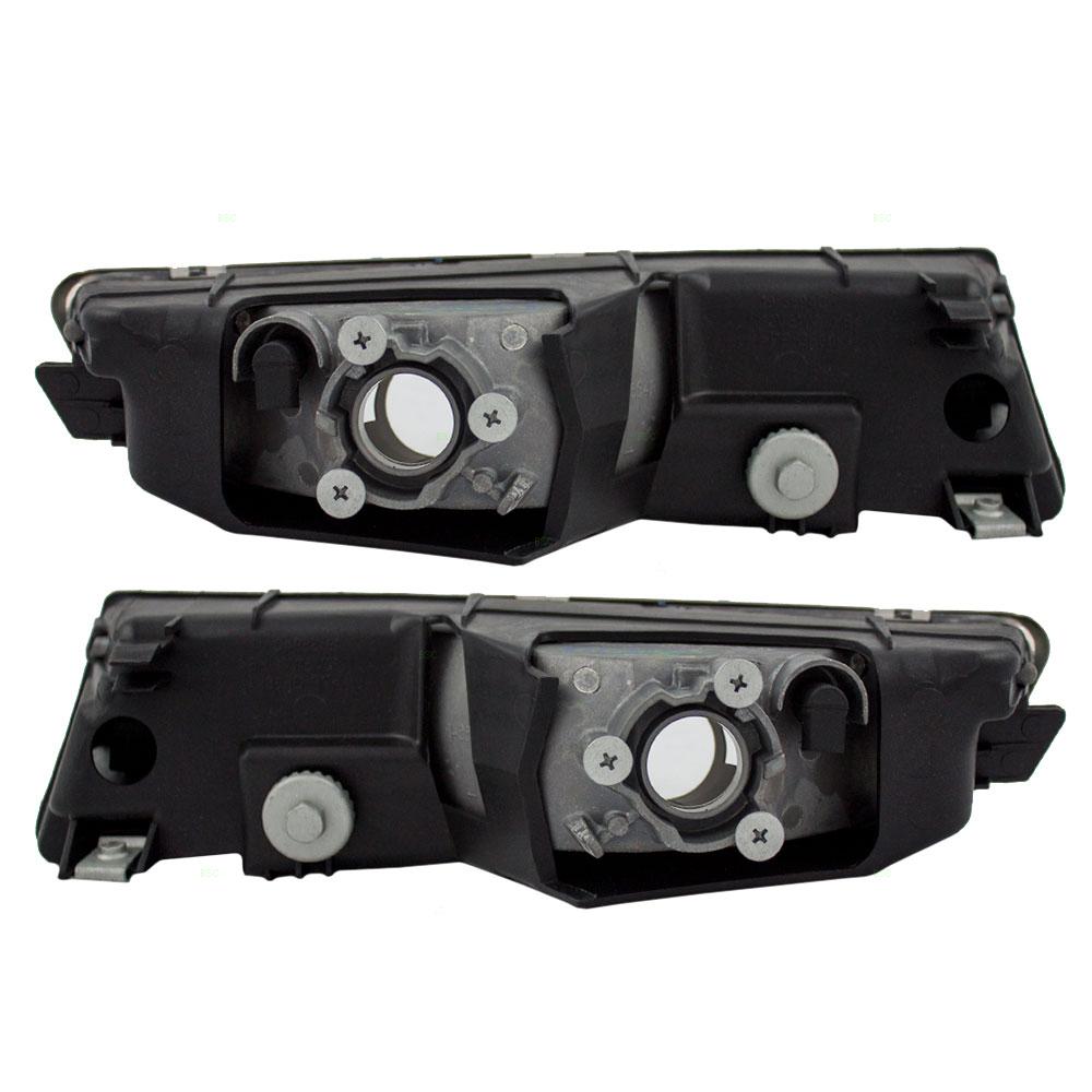 99-03 Acura TL Set Of Fog Lights
