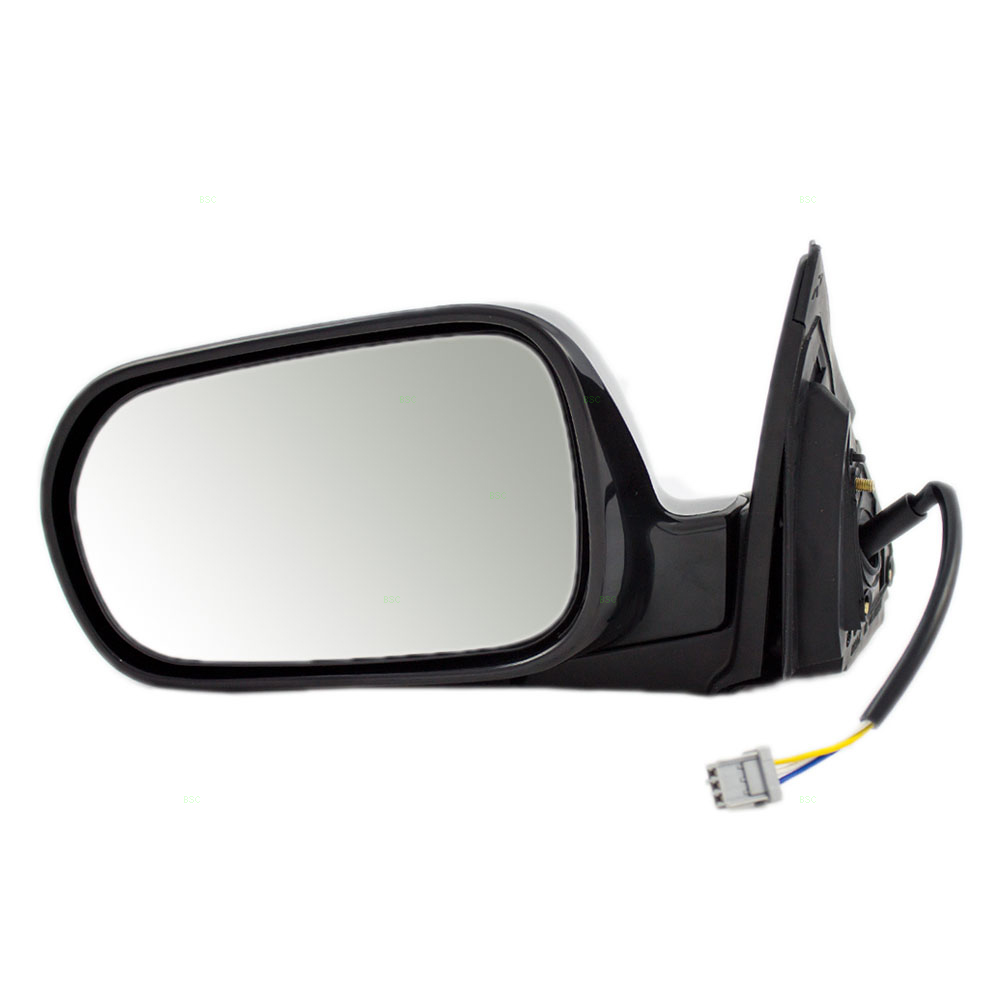 02 03 04 05 06 Acura RSX Drivers Side View Power Mirror