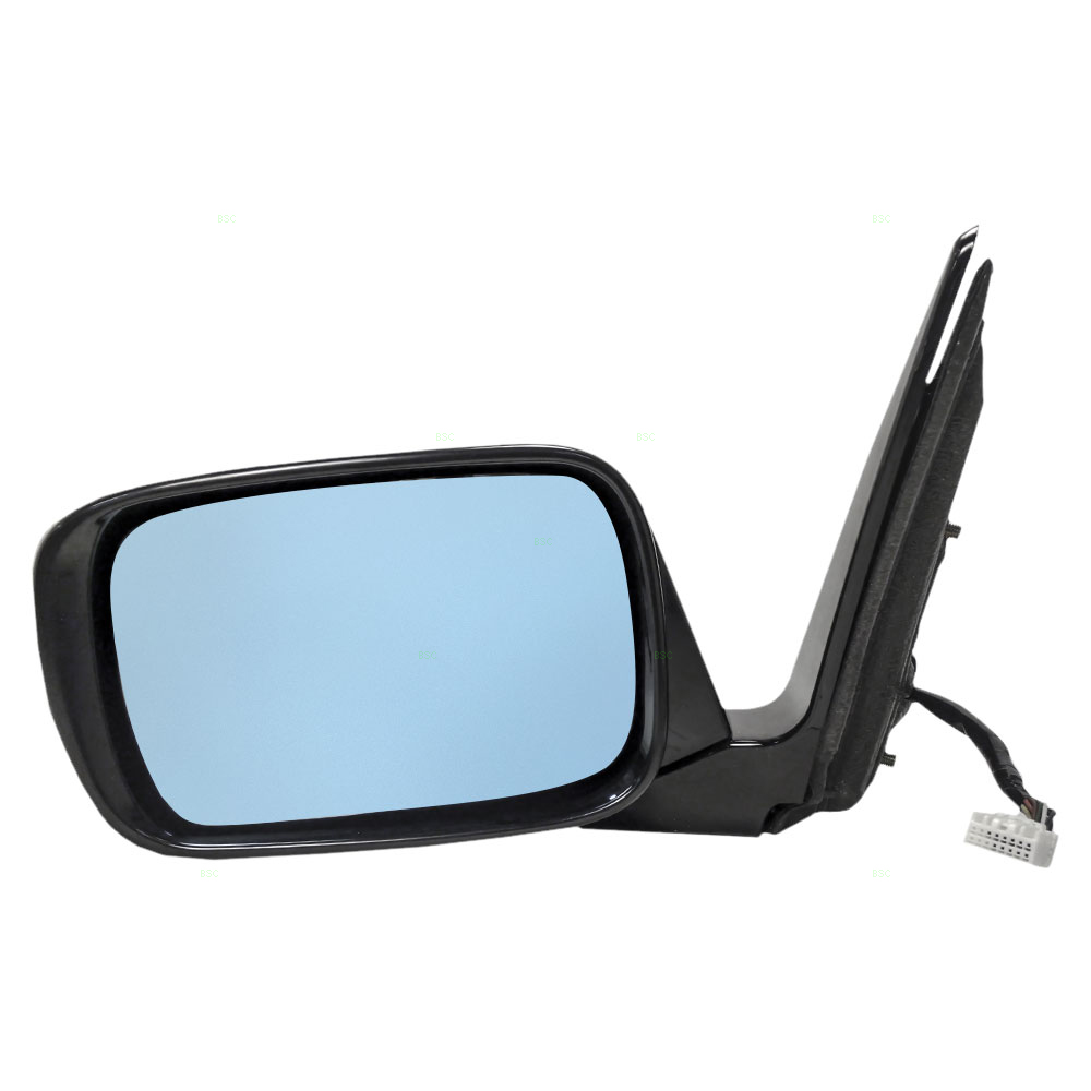 10 11 12 13 Acura MDX Drivers Side View Power Mirror