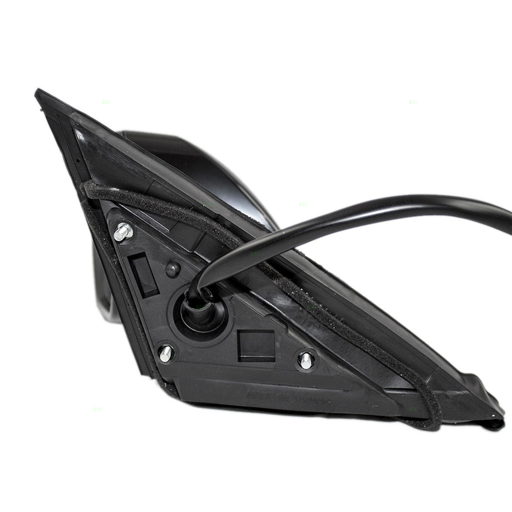 05-08 Acura TSX New Drivers Power Side