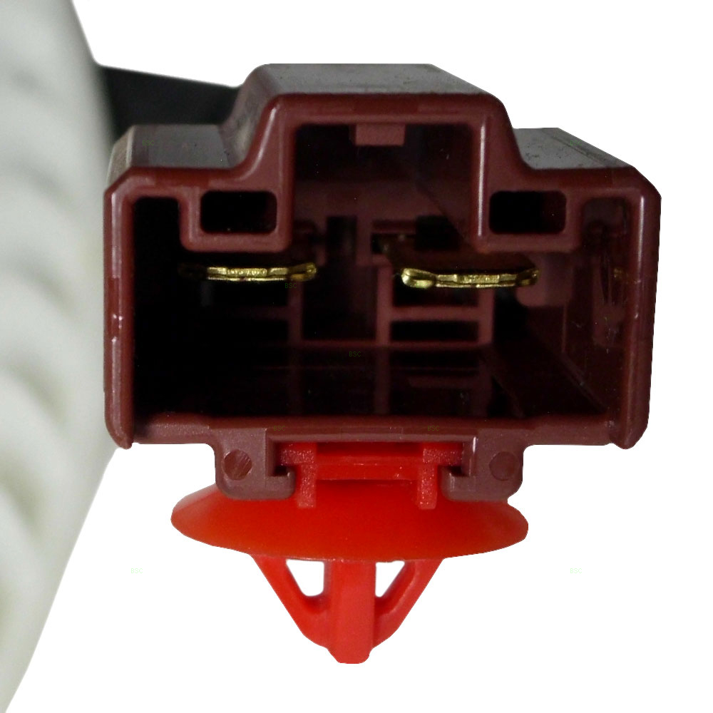 Acura Legend Blower Motor Fan Assembly EverydayAutoPartscom - Acura legend blower motor