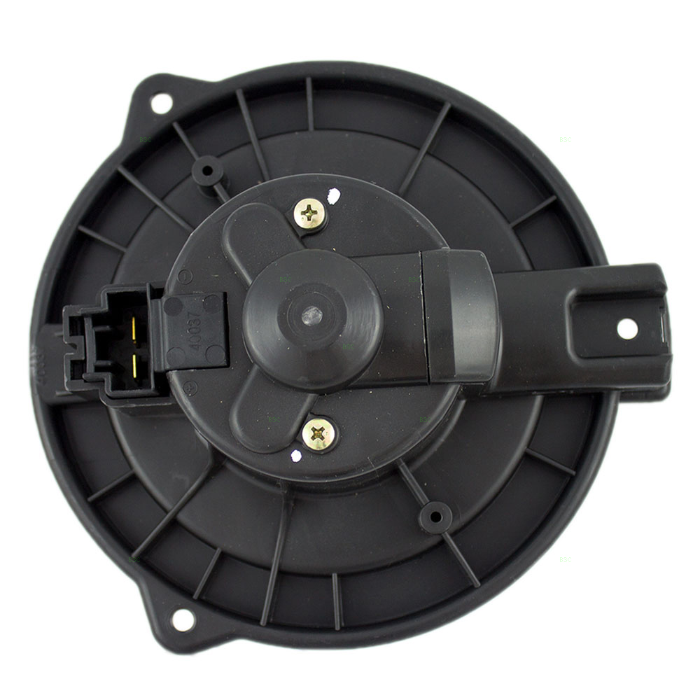 Honda Accord Odyssey Pilot Acura MDX Front Blower Motor