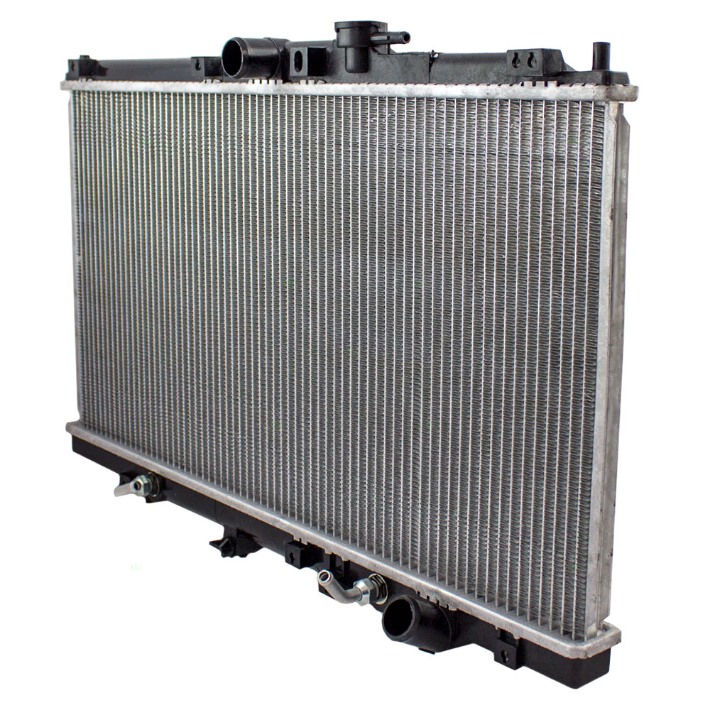 Acura CL Honda Accord Prelude Radiator Assembly
