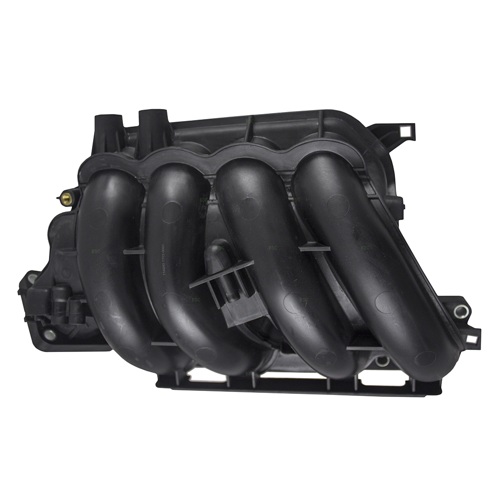 Brock Supply 08 12 Hn Accord 24l Intake Manifold W Gaskets 14 Honda Civic Wiring Picture Of