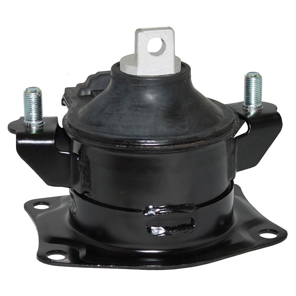 Virginia Auto Sales Tax >> Brock Supply - 03-07 HN ACCORD 2.4L ENGINE & TRANSMISSION ...