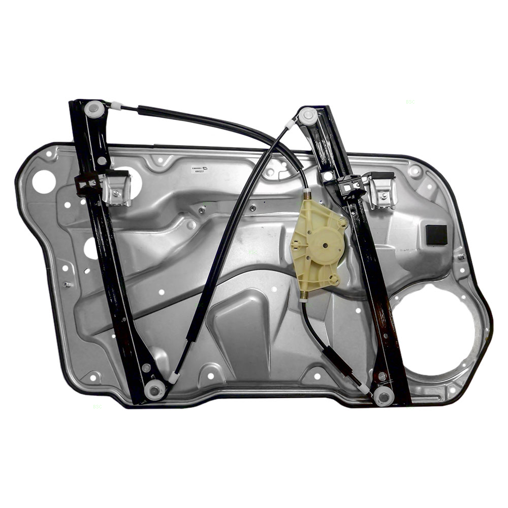 99-05 VW JETTA GEN 4 POWER WINDOW REGULATOR W/O MOTOR W/  sc 1 st  Brock Supply & Brock Supply - 99-05 VW JETTA GEN 4 POWER WINDOW REGULATOR W/O MOTOR ...