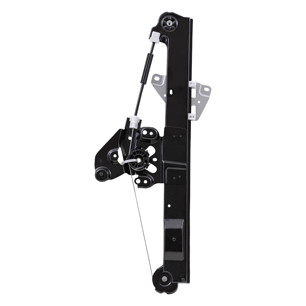 Drivers Rear Power Window Lift Regulator Replacement for 2003-2007 9-3 SB1550102 12793730