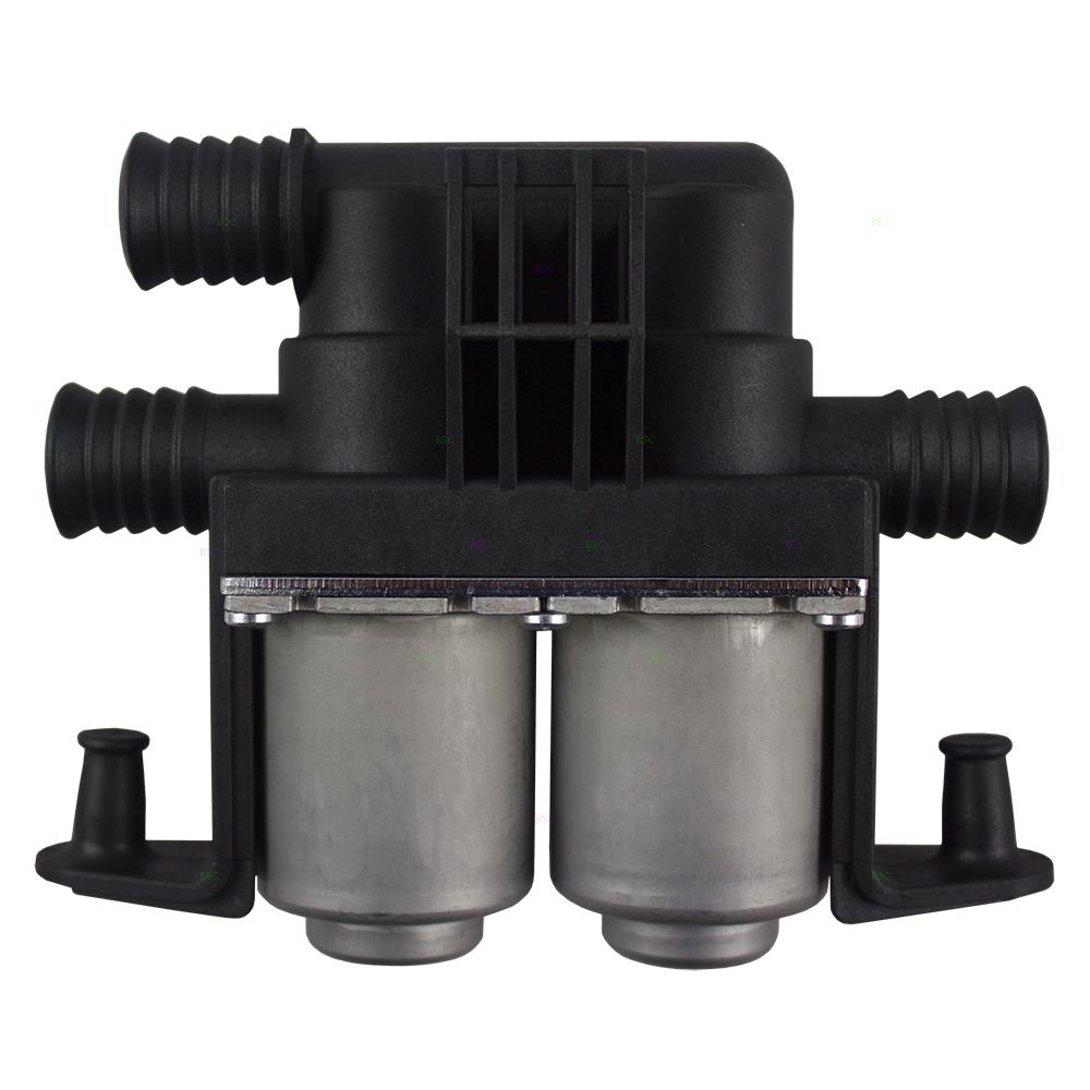 Brock Supply 97 03 Bmw 5 Series Hvac Water Heater