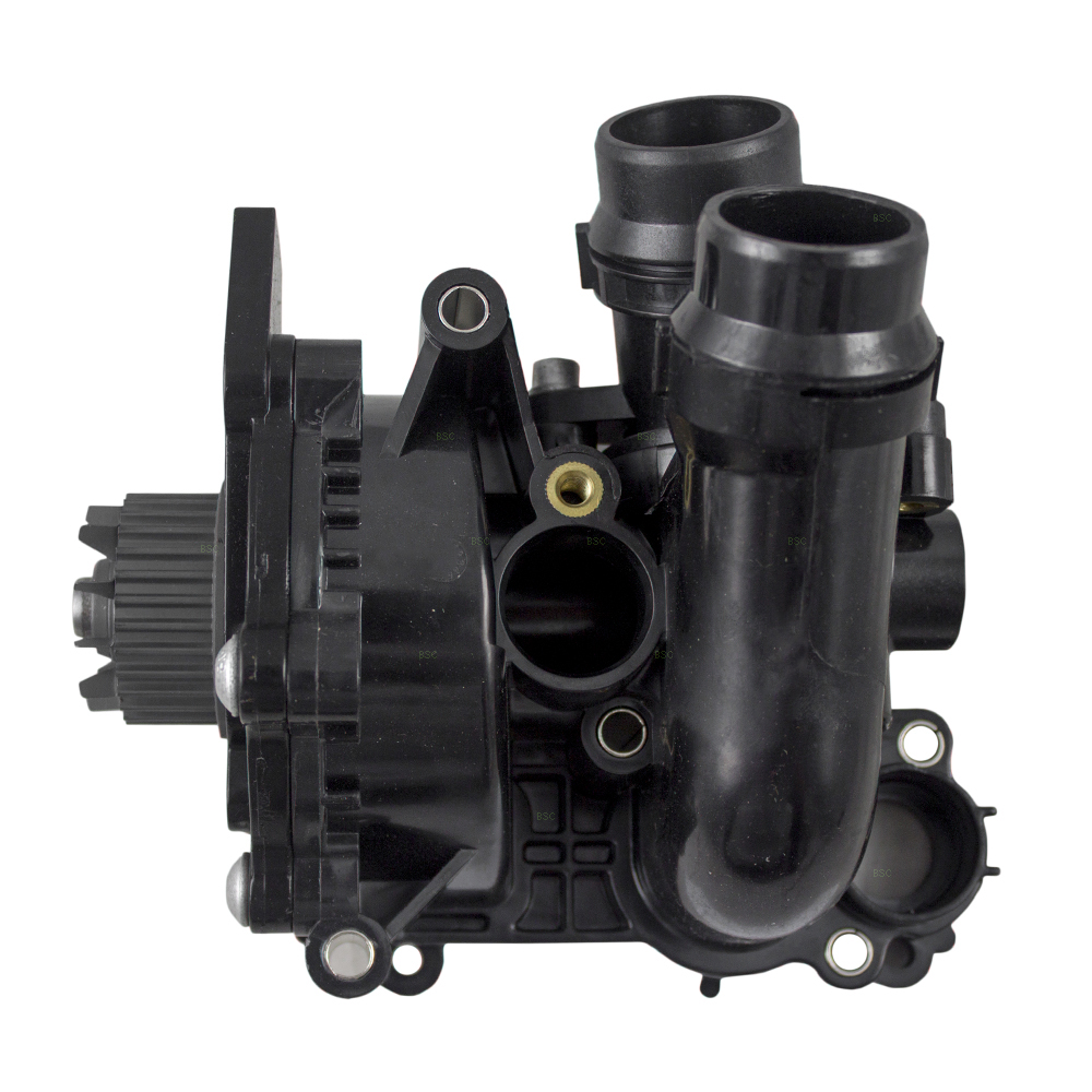 Brock Supply AUDI VARIOUS MODELS L WATER PUMP ASSEMBLY - Audi various models