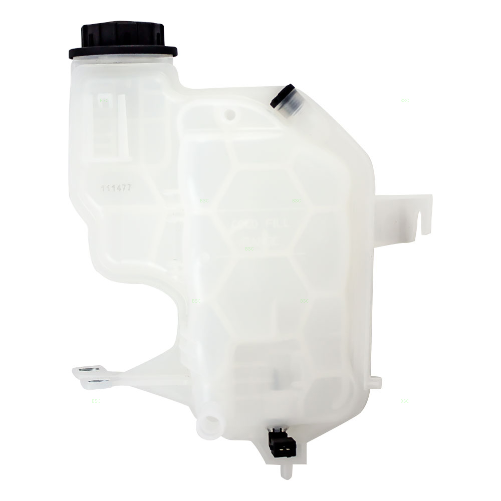 Brock Supply 06 13 Lr Range Rover Sport Coolant Recovery Tank W Engine Picture Of Cap