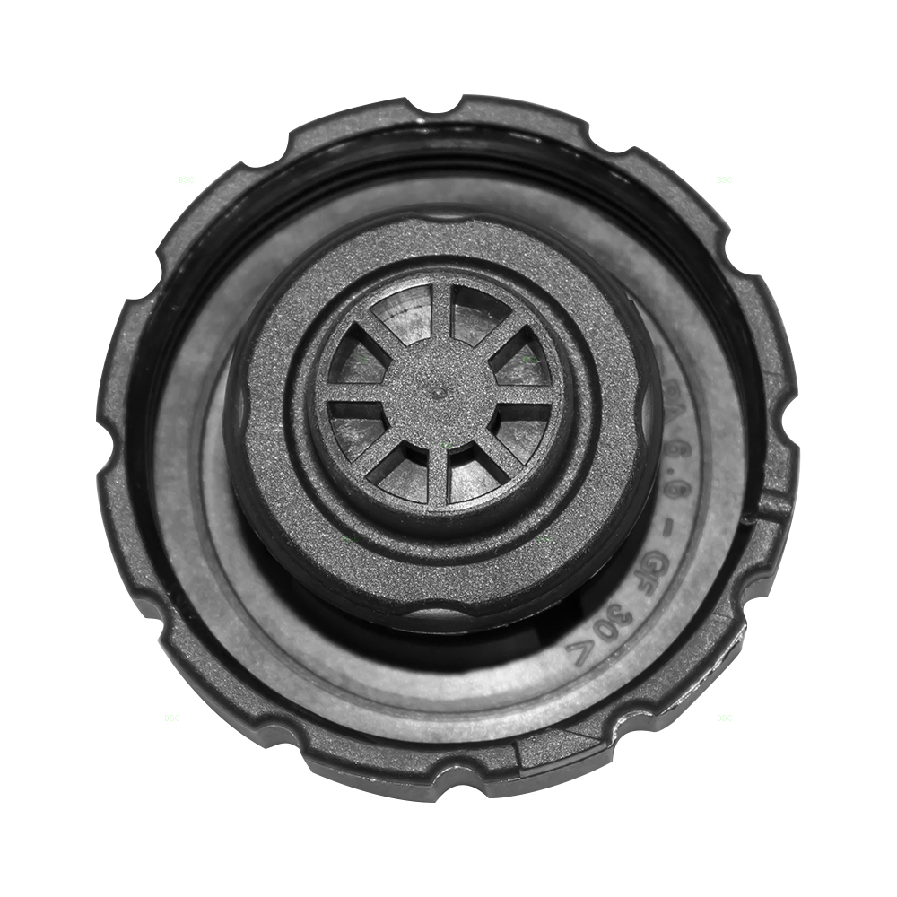 Tank mercedes benz coolant tank cap mercedes benz coolant recovery -  Picture Of Chrysler Mercedes Benz Suv Coolant Overflow Recovery Expansion Reservoir Tank Bottle Cap