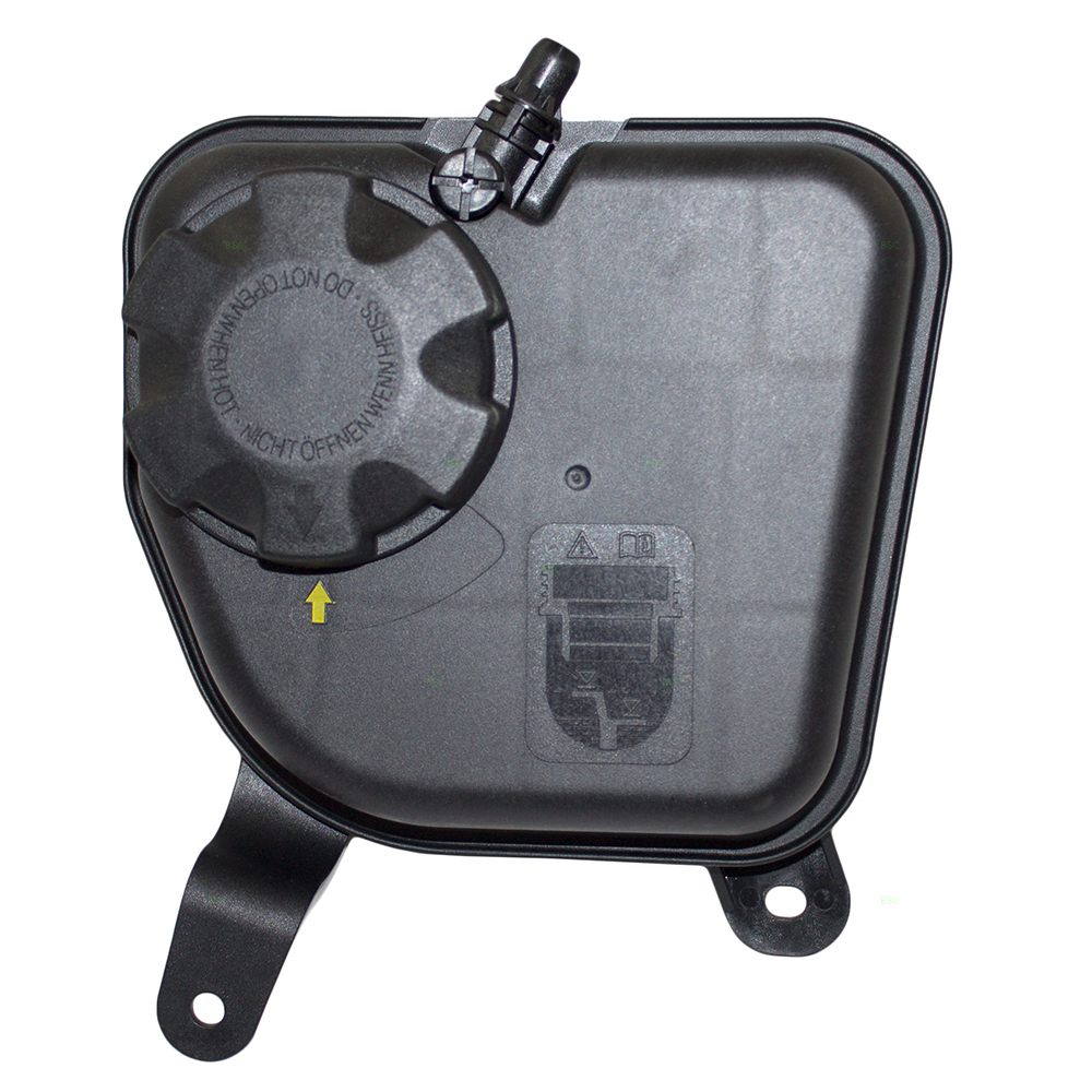 bmw 335i x1 3 0l coolant overflow recovery tank expansion