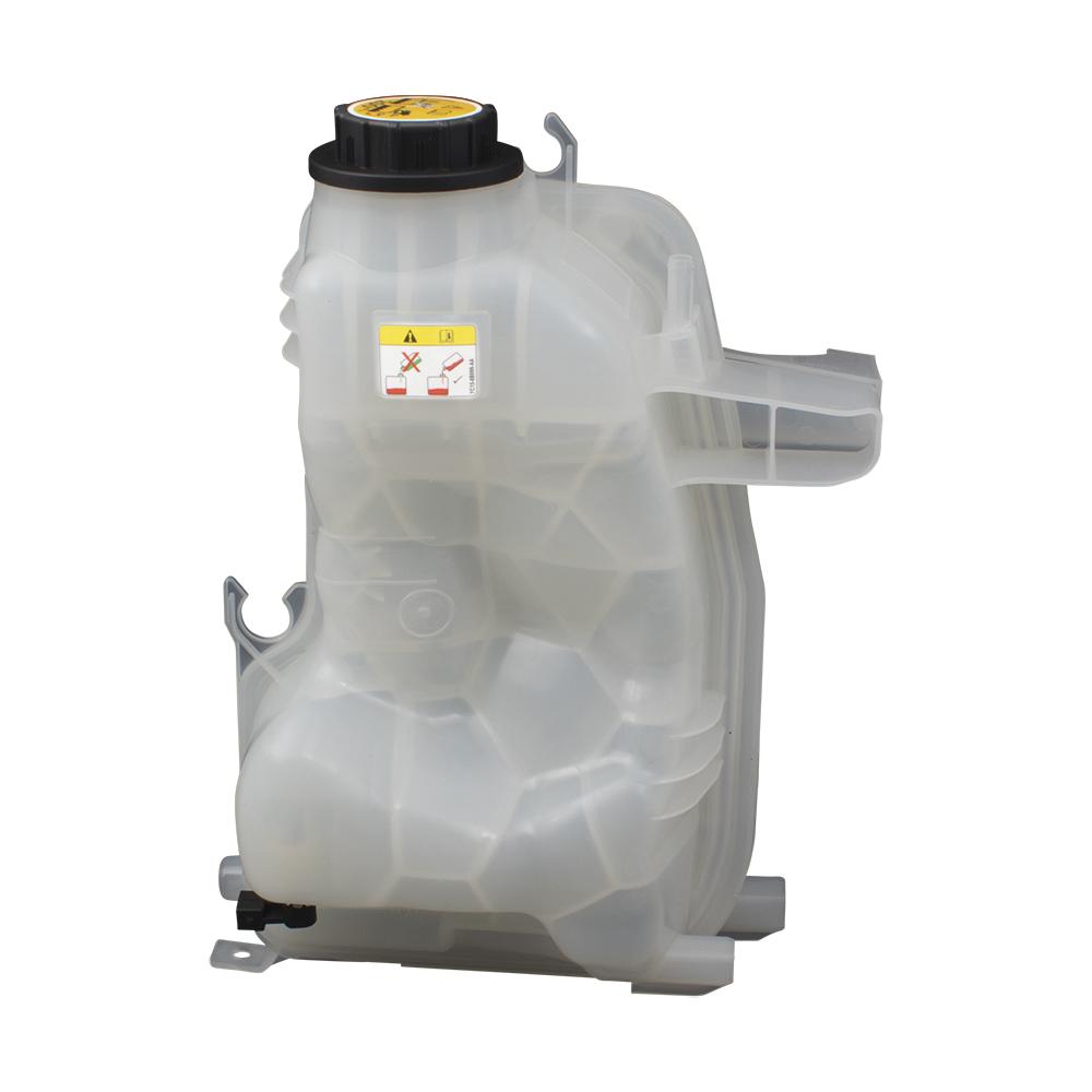 10 12 Land Rover Range Coolant Recovery Tank Expansion Antifreeze Reservoir Bottle W Cap