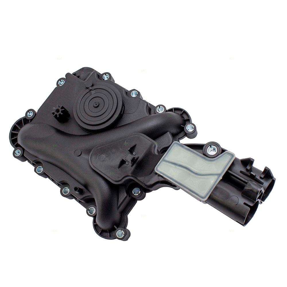 Audi A A A Q Engine Crankcase Vent Valve Oil Separator - Oil for audi q5