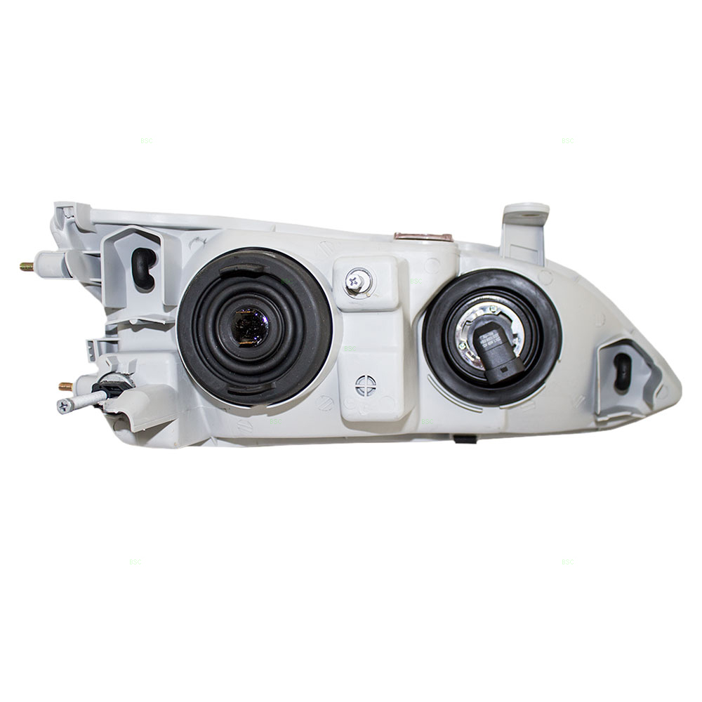 autoandart - 97-01 lexus es300 new drivers halogen headlight