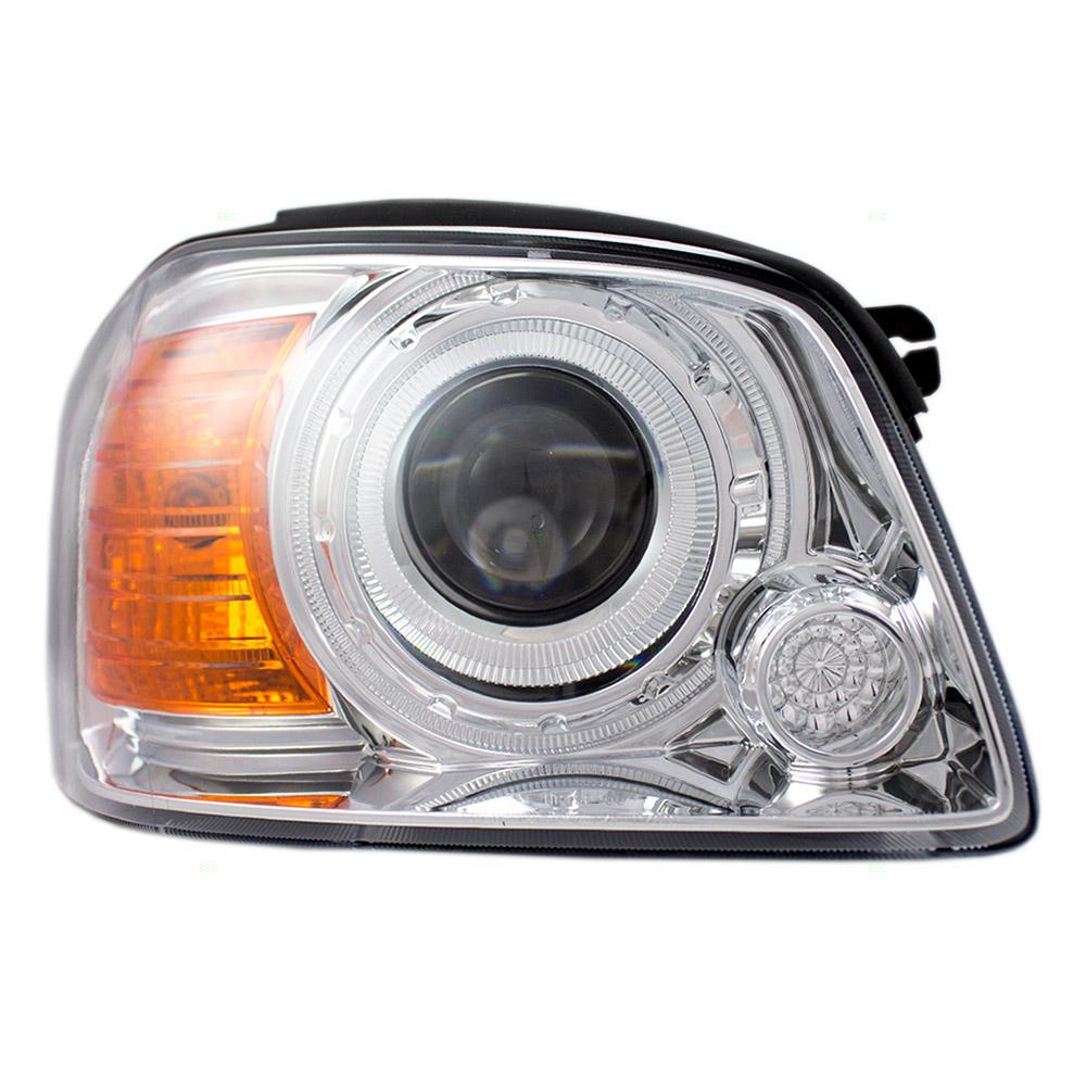 Headlight Motor And Control Module Wiring Diagram Anyone Third