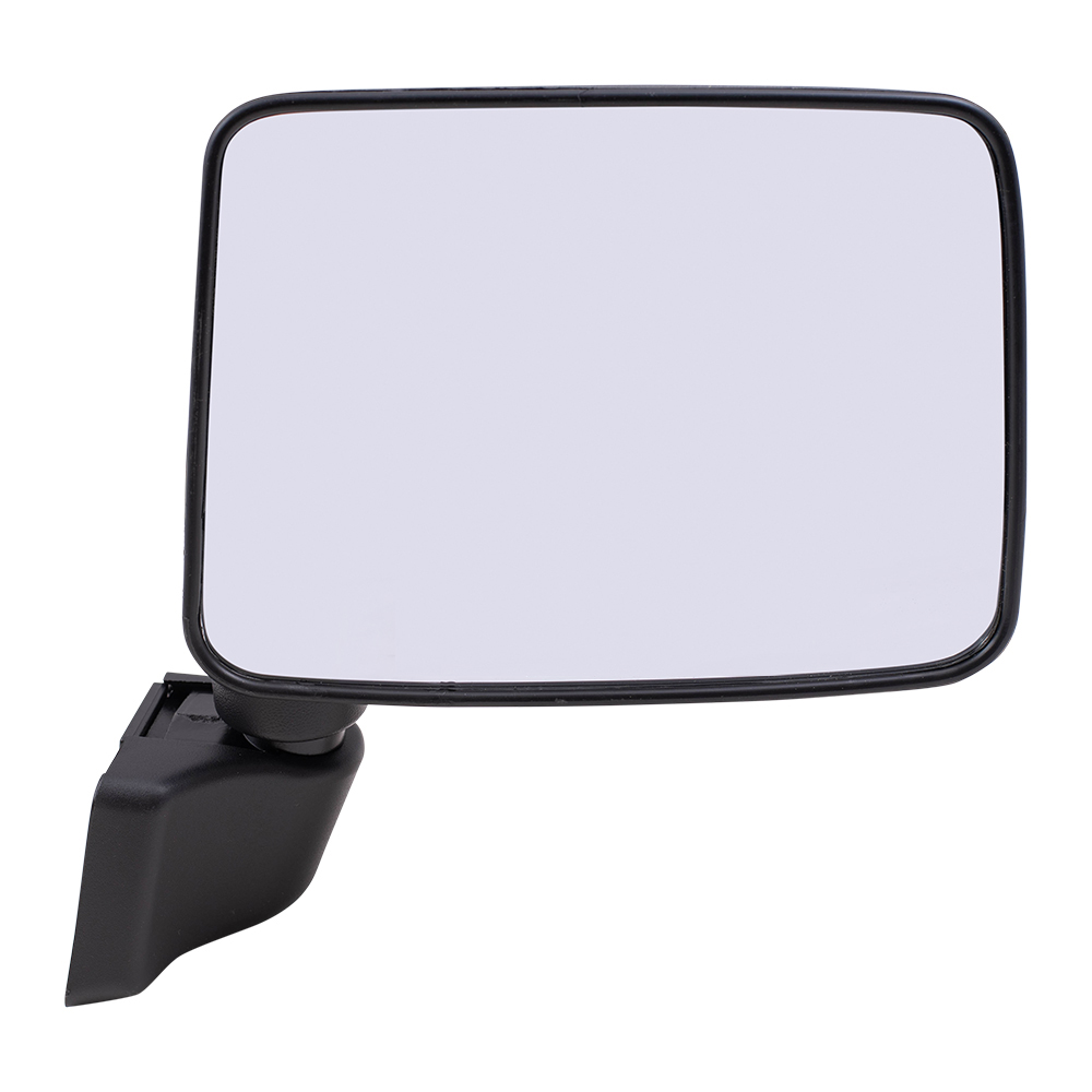 84701833005PK SZ1321103 New Mirror Passenger Right Side Textured Black Samurai