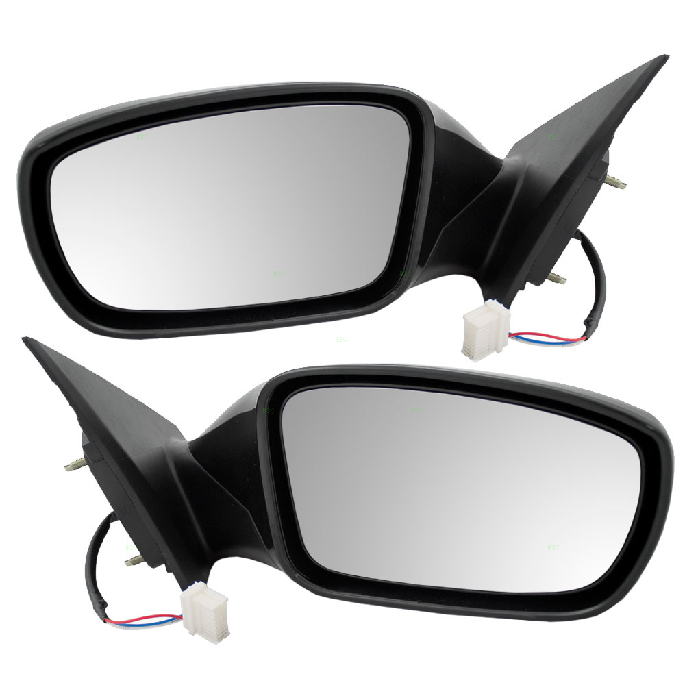 for Hyundai Sonata HY1321165 2011 to 2012 Passenger Side New Mirror