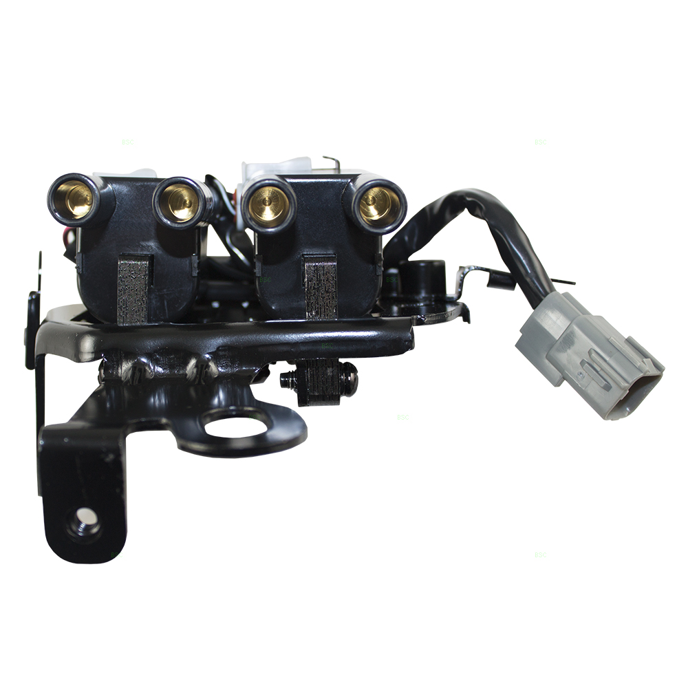 Brock Supply 03 08 Hy Tiburon 20l Ignition Coil Pack From 11 1 02 Jeep Picture Of