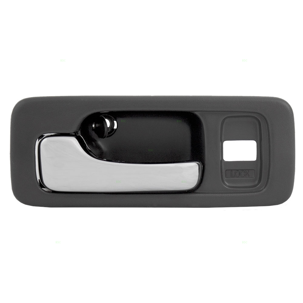90 93 honda accord sedan new drivers - Acura integra exterior door handle ...