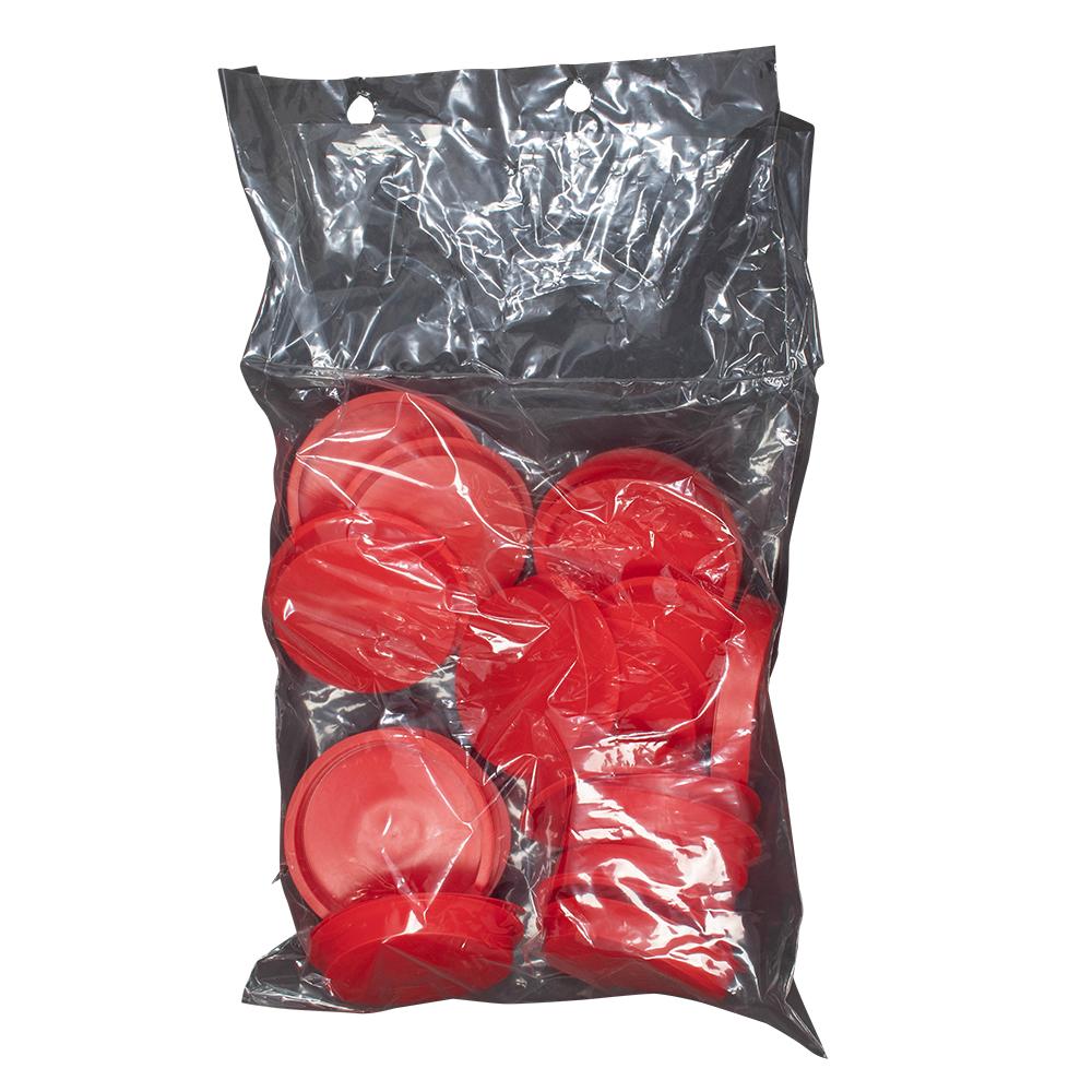 brock supply - 1064 caplugs