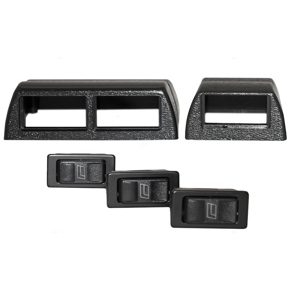 ... Picture of UNIVERSAL ELECTRIC POWER WINDOW CONVERSION KIT| 2 DOOR FOR  ALL YEARS-MAKES ...