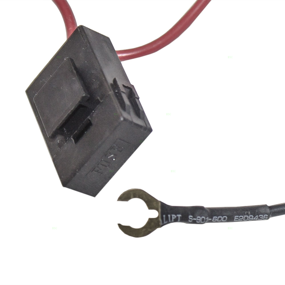 Brock Supply Universal Power Window Switch Kit 2 Door For All Dodge Ram Wiring Harness Windows Picture Of Years Makes