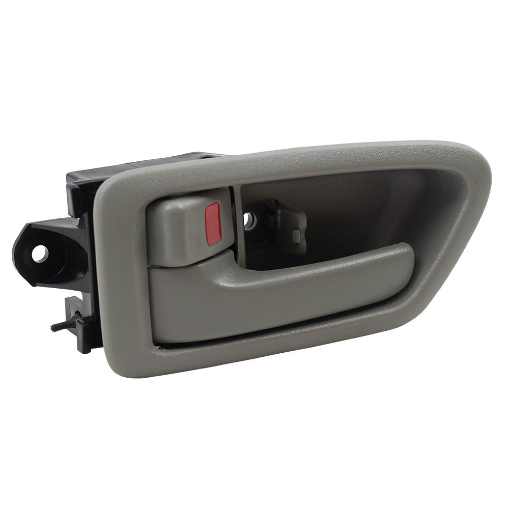 97 01 Toyota Camry New Drivers Inside Interior Sage Door Handle Trim Bezel
