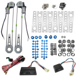 Picture for category Universal Power Window Upgrade Kits