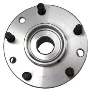 Buick Cadillac Oldsmobile Chevrolet GMC Pickup Truck SUV Front Wheel Hub Bearing Assembly